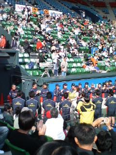 06全日本アサゴエ引退セレモニー2