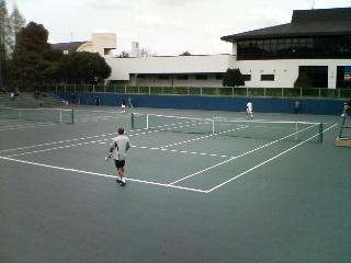 terati vs  iwabuti  kokusai-tokyou-open